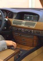bmw 7 series e65 rh autozine org BMW 5 Series Manual Transmission BMW Automatic Transmission