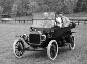 & Ford Model T markmcfarlin.com