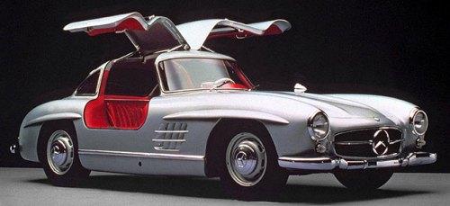 Classic Car Show Stuttgart