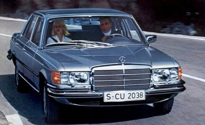 S_class_W116_3 mercedes s class Repair Manual 1972 Mercedes 280SE at readyjetset.co