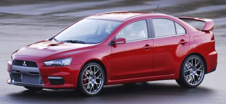 when evo x was launched in october 2007 it caused a lot of controversies for the first time in the history of evolution this car was completely renewed