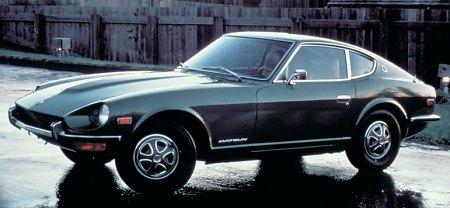 Nissan z 1969