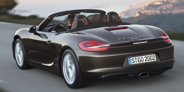porsche boxster 981. Black Bedroom Furniture Sets. Home Design Ideas