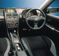 toyota page rh autozine org 2017 Lexus IS200 2002 Lexus Is200