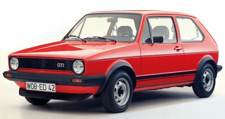 Volkswagen Golf and Golf GTI