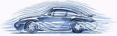 مجموعه مقالات آیرودینامیک خودرو