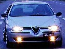 Alfa Romeo 156 Page