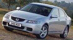 Honda Accord 7th Generation