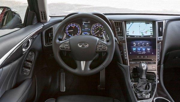Nissan Skyline V37 / Infiniti Q50 / Q60